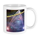 fourth-dimension-space Mugs