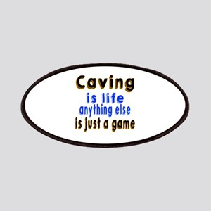 Caving Is Life Anything Else Patch