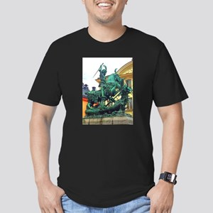 History's Warrior T-Shirt