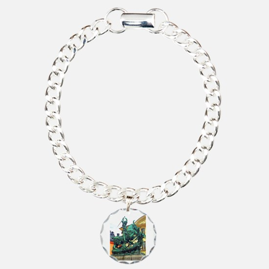 History's Warrior Bracelet