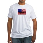 100% Genuine Fitted T-Shirt