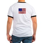 100% Genuine Ringer T (3 Colors Avail)