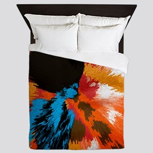 Righteous Afro Funk Queen Duvet