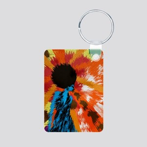 Righteous Afro Funk Keychains
