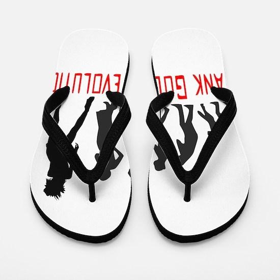Evolution Flip Flops