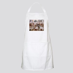 Bayeux Tapestry Apron