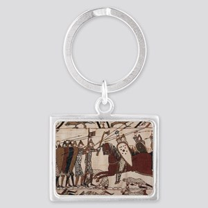 Bayeux Tapestry Keychains