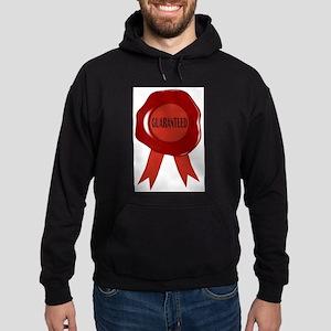 Wax Stamp Guaranreed Sweatshirt