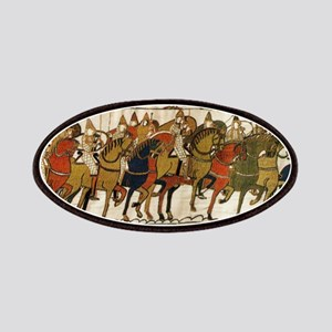 Bayeux Tapestry Patch