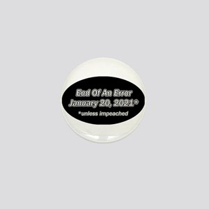 End of an Error January 20 2021 * Unle Mini Button