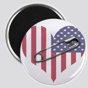 Safety Pin Magnets