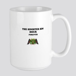 The Sinister Sin hour Forever Shirt Mugs