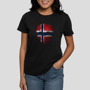 Norwegian Women's Dark T-Shirt