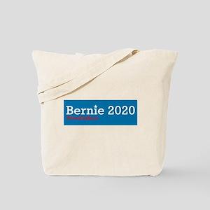Bernie 2020 Tote Bag