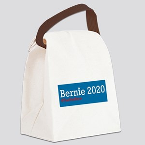 Bernie 2020 Canvas Lunch Bag