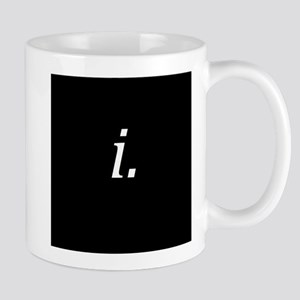 Look for the 'i.' Mugs