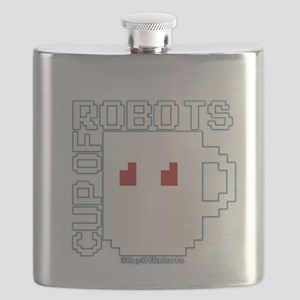 cup logo Flask