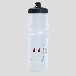 cup logo Sports Bottle