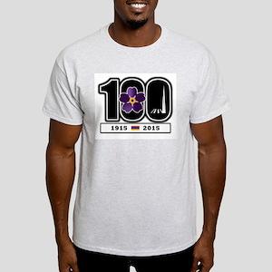 Armenian Centennial Men's T-Shirt