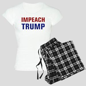 Impeach Trump Pajamas