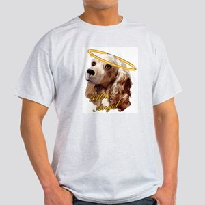 cocker spaniel angel T-Shirt