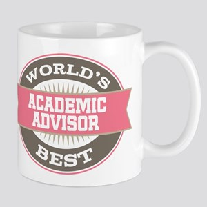 Academic Advisor Gift Mugs