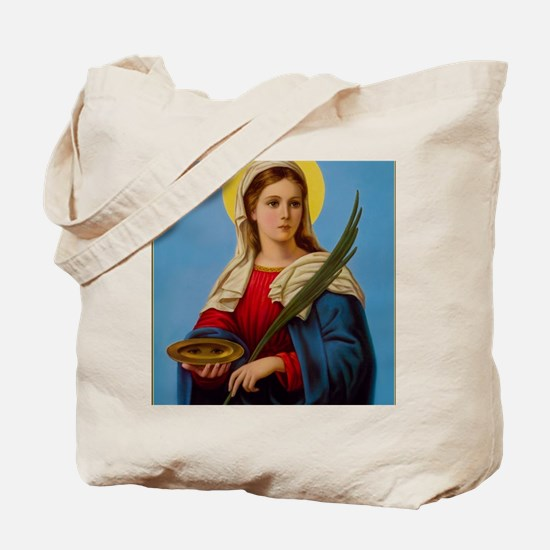 Unique Faith Tote Bag