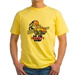 Trumpty Dump Yellow T-Shirt