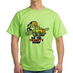Trumpty Dump Green T-Shirt