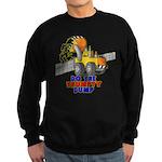 Trumpty Dump Sweatshirt (dark)