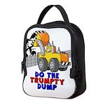 Trumpty Dump Neoprene Lunch Bag
