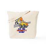 Trumpty Dump Tote Bag