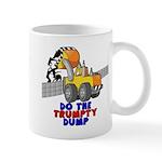 Trumpty Dump Mug