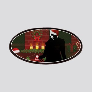 christmas nosferatu Patch