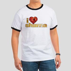 I Heart Sharna Burgess T-Shirt