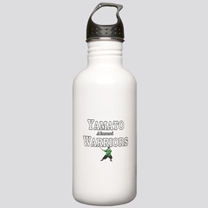 yamato high school jap Stainless Water Bottle 1.0L