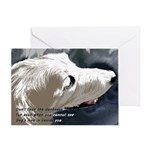 Fear Not Card Greeting Cards