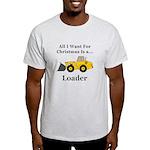 Christmas Loader Light T-Shirt