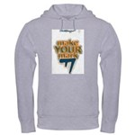 Fan Masque Make Your Mark Sweatshirt