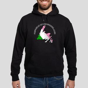 Republic of Newfoundland with Island an Sweatshirt