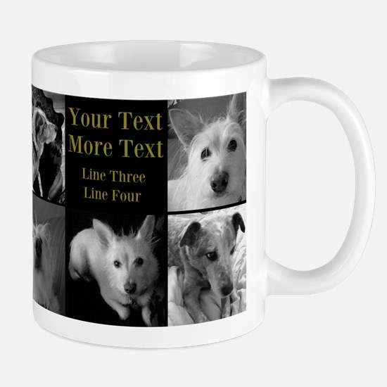 Personalize These Designs Mug