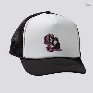 90210 Shopaholic Kids Trucker hat