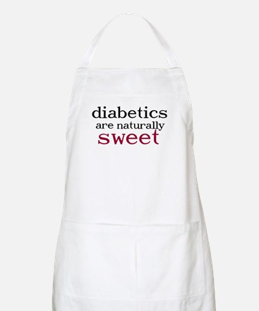 Naturally Sweet BBQ Apron