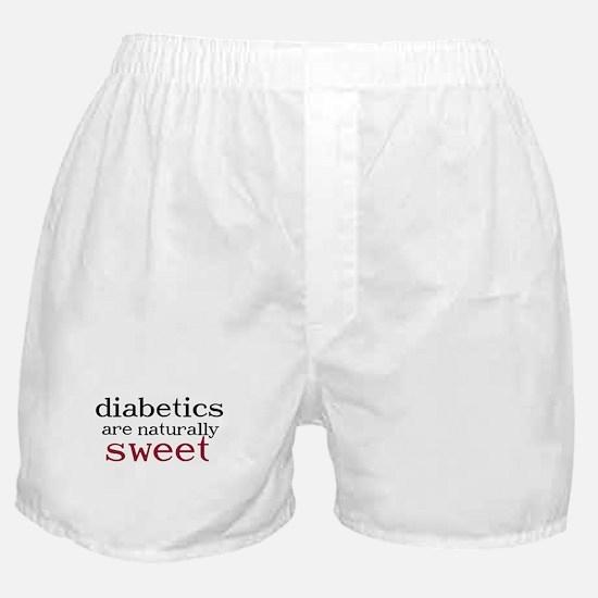 Naturally Sweet Boxer Shorts