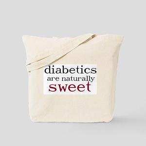 Naturally Sweet Tote Bag