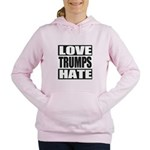 Love Trumps Hate Sweatshirt