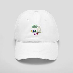 The Whole Conjugation Baseball Cap