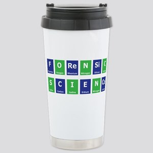 Funny science cool periodic table elements chemistry hobbies gifts stainless steel travel mug urtaz Choice Image