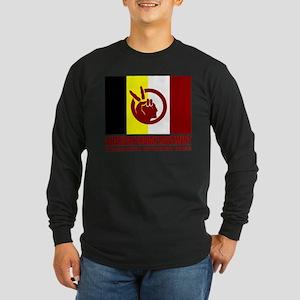 American Indian Movement Long Sleeve T-Shirt