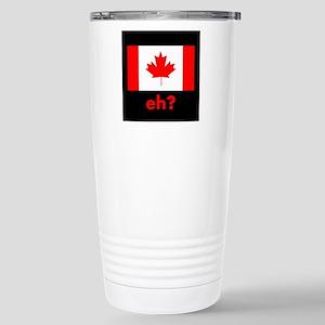 Eh? Canada Travel Mug
